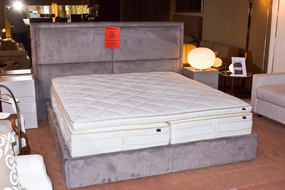 Betten matratzen boxspring bettsofas kompetente for Bettsofa 180x200